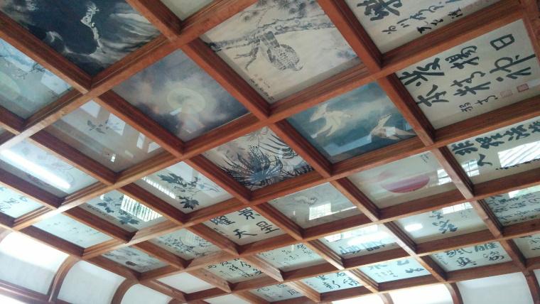 伊賀上野城は上野公園の駐車場を利用しよう【100名城スタンプ】
